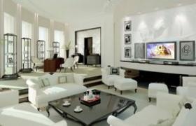 Дизайн однокомнатной квартиры 33 м