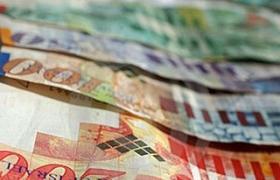 Курсы валют в банках иванова